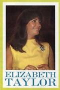 Elizabeth Taylor Clippings