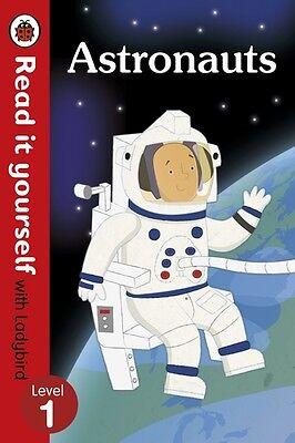 ASTRONAUT / Englisch für Kinder / Englische Kinderbücher zum Lesen Lernen ()