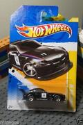 Hot Wheels 2012 BMW Z4 M