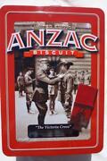 ANZAC Tin