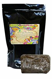 Best Quality Black Soap Bar (1 LB).Shea Butter. Amazon Delivery!