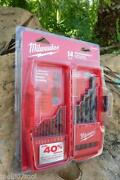 Milwaukee Drill Bit Set