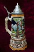 West German Stein