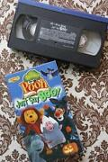 The Book of Pooh VHS