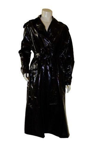 Shiny Raincoat Coats Amp Jackets Ebay