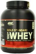 Optimum Nutrition Whey Protein 5lb