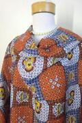 Vintage Sheer Cotton Fabric