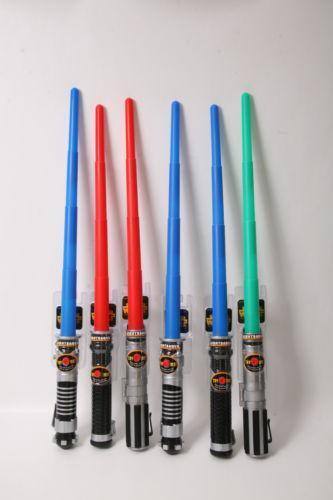 hasbro inc light saber
