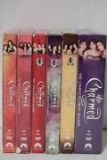 Charmed Seasons 1-8