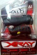 Halo Range Finder