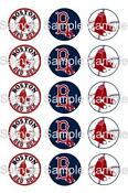 Boston Red Sox Bottle Caps