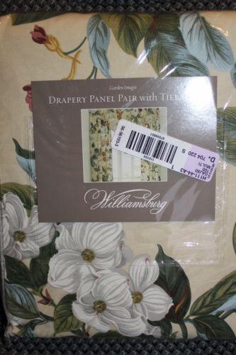 Waverly Garden Images Ebay