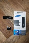 Samsung Wireless LAN Adapter