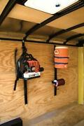 Enclosed Trailer Racks