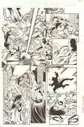 George Perez Original Art