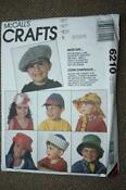 Vintage Childrens Sewing Patterns