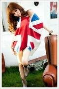 British Flag T Shirt
