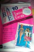 1990 Barbie Cards