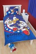 Sonic Bedding