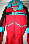 Mens One Piece Ski Suit