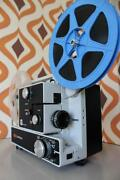 8mm Cine Projector