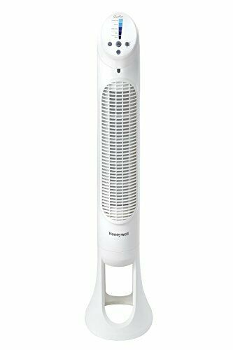 Honeywell Quiet Set Whole Room Tower Fan Heating, Cooling & Air