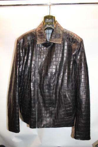 Alligator Jacket | eBay