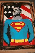 Mr Brainwash Obama