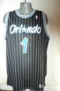 Tracy McGrady Magic Jersey