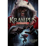 Krampus: The Christmas Devil DVD