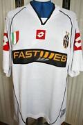 Juventus Shirt Del Piero