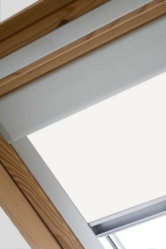 Velux blinds ggl 804 ebay for Velux solar blinds installation instructions