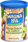 MAUNA LOA No MSG Nuts & Seeds