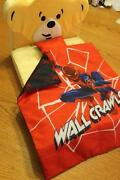 Build A Bear Spiderman