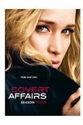 Covert Affairs DVD