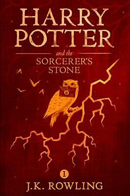 Harry Potter and the Sorcerer's Stone  [P.D.F] ✅