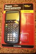 Scientific Calculator TI 83