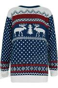 Mens Vintage Jumper