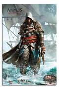 Assassins Creed Wall Art
