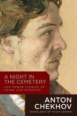 A Night In The Cemetery  And Other Stories Of Crim