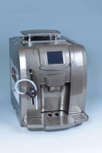 Bean To Cup Coffee Maker Ebay