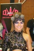 Freestyle Dance Costumes U14