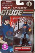 Gi Joe Renegades Cobra Trooper