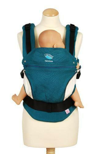 Manduca Baby Carrier Front Infant Carriers Ebay