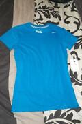 Womens Nike Dri Fit Top