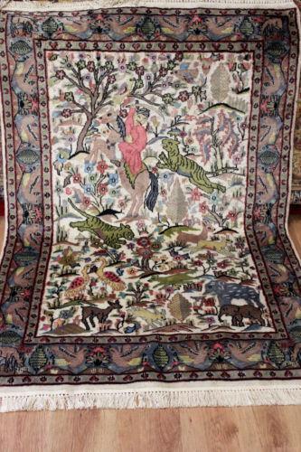 Teppich Tiermotiv  eBay