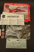 Airfix Model Aircraft Kits