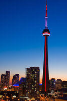 Ride from Montreal to Toronto TUESDAY Sept 8th $28/person