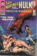 Tales to Astonish 80