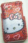 Samsung Galaxy Y Hello Kitty Case